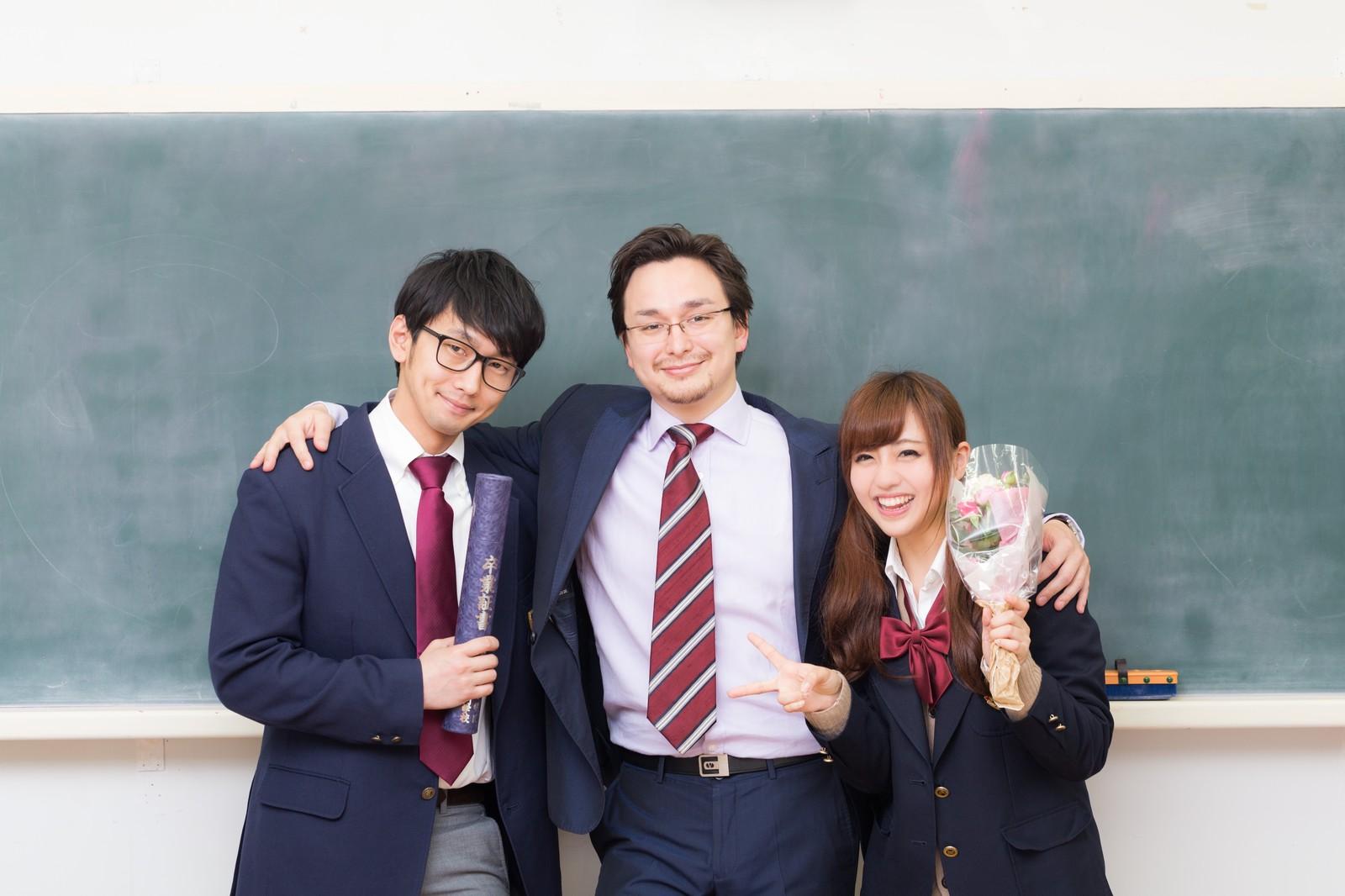 卒業生が語る!兵庫県立青雲高等...